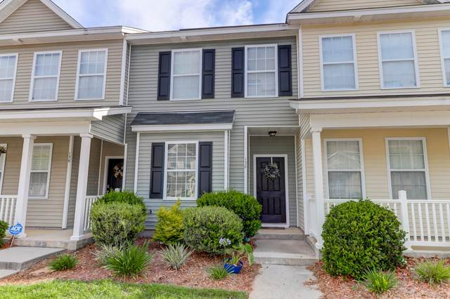138 Woodward Road, Goose Creek, SC 29445 (#21014972) :: The Cassina Group
