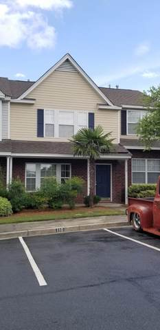110 Hornby Circle, Goose Creek, SC 29445 (#21014982) :: Realty ONE Group Coastal