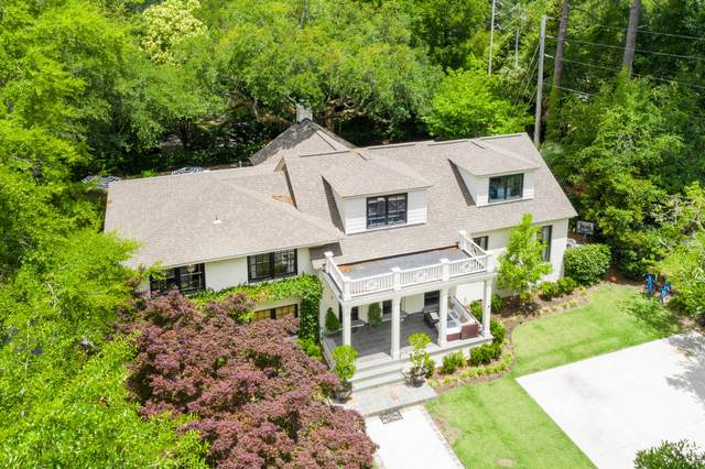 2 Guerard Road, Charleston, SC 29407 (#21015063) :: The Cassina Group