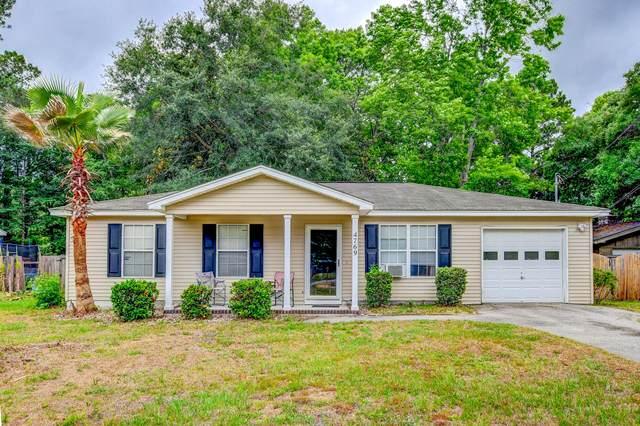 4769 Lang Ridge Drive, North Charleston, SC 29405 (#21015071) :: The Gregg Team