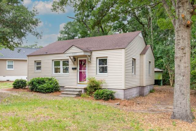 4509 Old Park Road, North Charleston, SC 29405 (#21015086) :: The Cassina Group