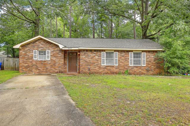 3422 Waterford Court, North Charleston, SC 29420 (#21015149) :: Realty ONE Group Coastal