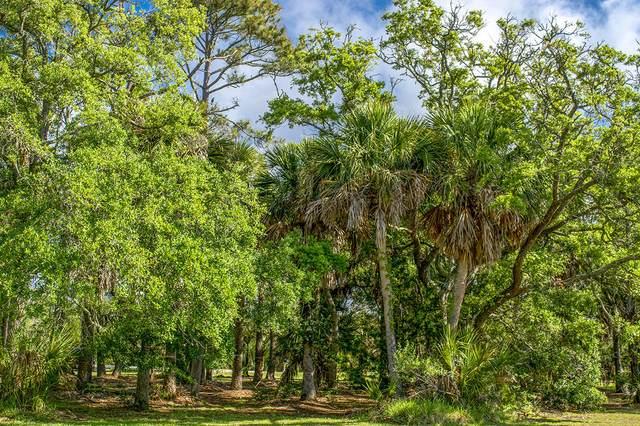 30 Planters Retreat, Edisto Island, SC 29438 (#21015166) :: Realty ONE Group Coastal