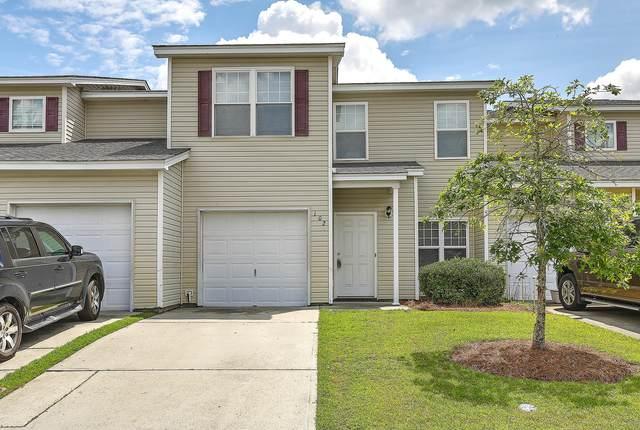 102 Spanish Oaks Lane, Ladson, SC 29456 (#21015244) :: Realty ONE Group Coastal