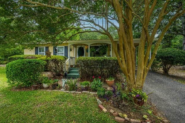 1862 Sandcroft Drive, Charleston, SC 29407 (#21015297) :: The Gregg Team