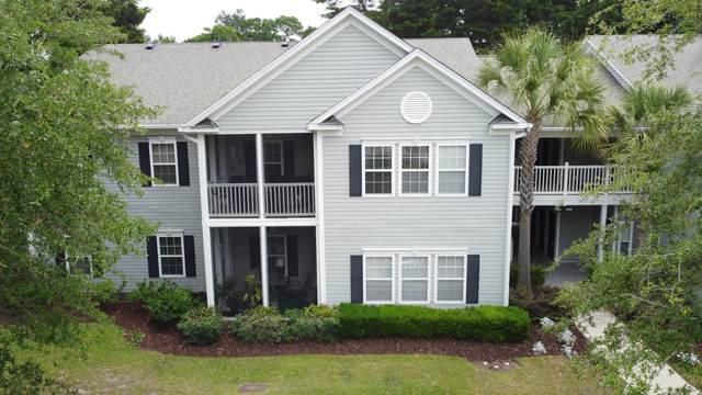 1701 N Elgin Court, Charleston, SC 29414 (#21015357) :: The Cassina Group