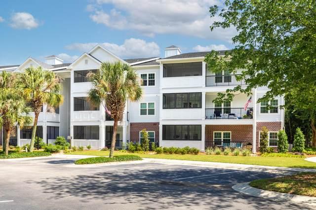1025 Riverland Woods Place #1114, Charleston, SC 29412 (#21015375) :: Realty ONE Group Coastal