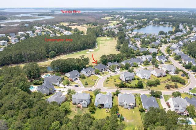 2779 Olympia Fields Lane, Mount Pleasant, SC 29466 (#21015379) :: Realty ONE Group Coastal