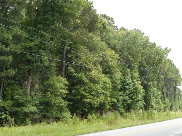 00 Greenpond Highway, Walterboro, SC 29488 (#21015387) :: The Cassina Group