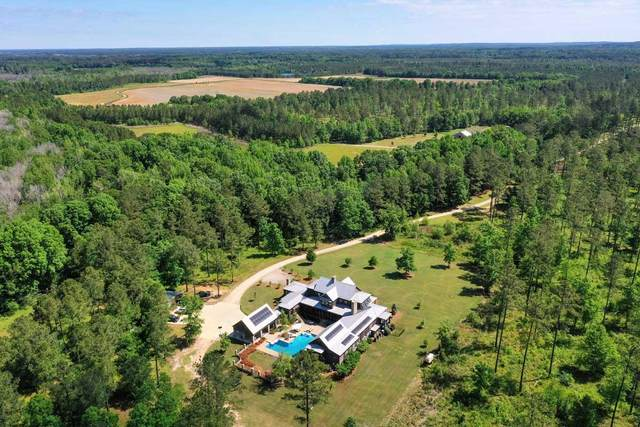 3000 Claremont Road, Rembert, SC 29128 (#21015394) :: Realty ONE Group Coastal