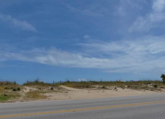 506 Palmetto Boulevard, Edisto Island, SC 29438 (#21015411) :: Realty ONE Group Coastal