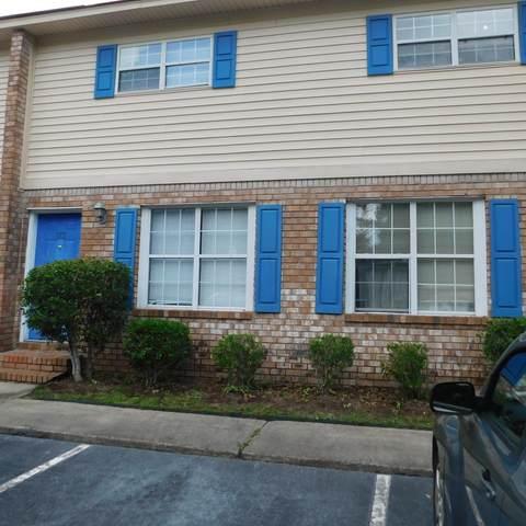 113 Elmwood Avenue D, Ladson, SC 29456 (#21015430) :: The Gregg Team