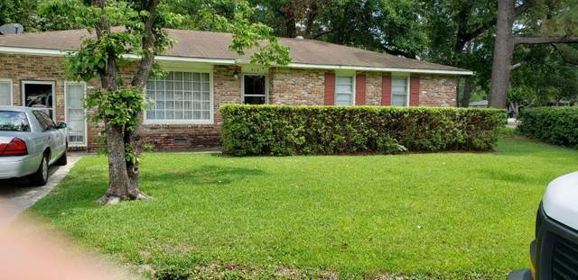 210 Hastie Drive, Goose Creek, SC 29445 (#21015498) :: The Cassina Group