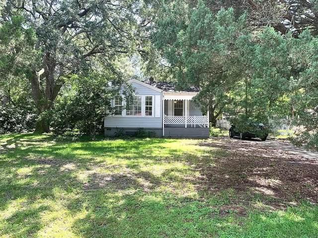 4767 Yardley Drive, North Charleston, SC 29405 (#21015530) :: The Gregg Team