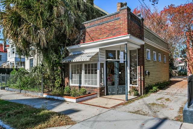 74.5 Cannon Street, Charleston, SC 29403 (#21015531) :: Realty ONE Group Coastal