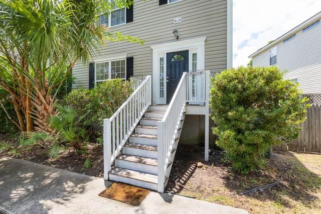 811 Harbor Place Drive B, Charleston, SC 29412 (#21015552) :: Realty ONE Group Coastal