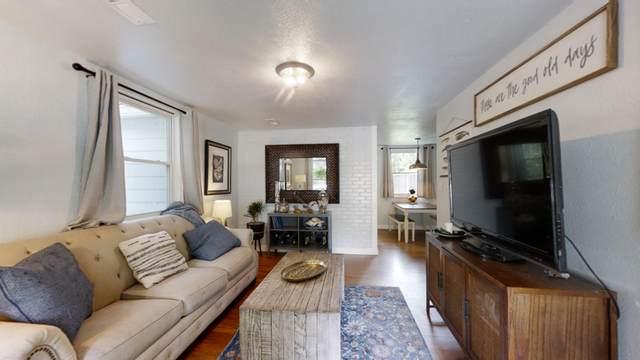2167 Welch Avenue, Charleston, SC 29412 (#21015555) :: Realty ONE Group Coastal