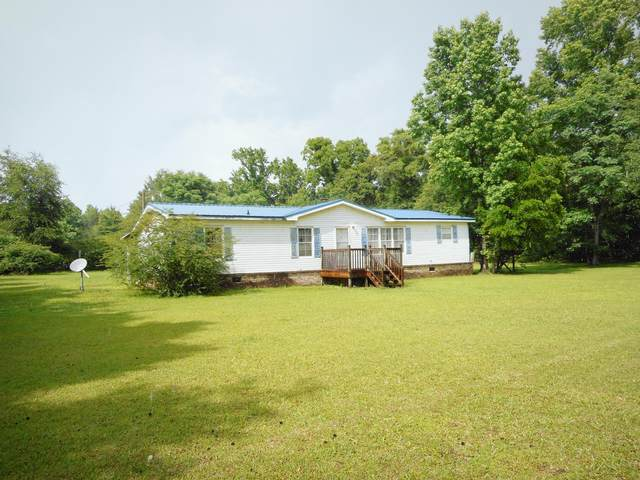 148 Finlay Lane, Cottageville, SC 29435 (#21015582) :: The Cassina Group
