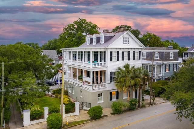 81 Ashley Avenue A, Charleston, SC 29401 (#21015583) :: The Gregg Team