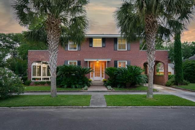 28 Wagener Avenue, Charleston, SC 29403 (#21015610) :: Realty ONE Group Coastal