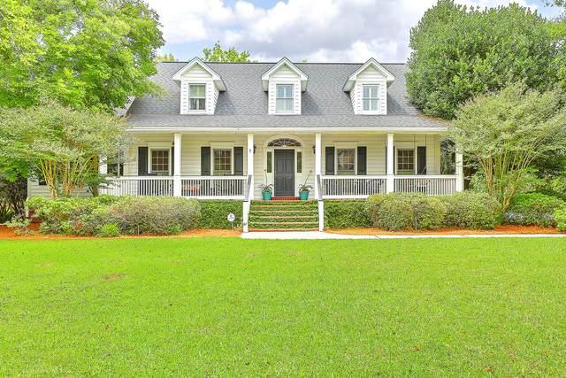 816 Whispering Marsh Drive, Charleston, SC 29412 (#21015614) :: The Cassina Group