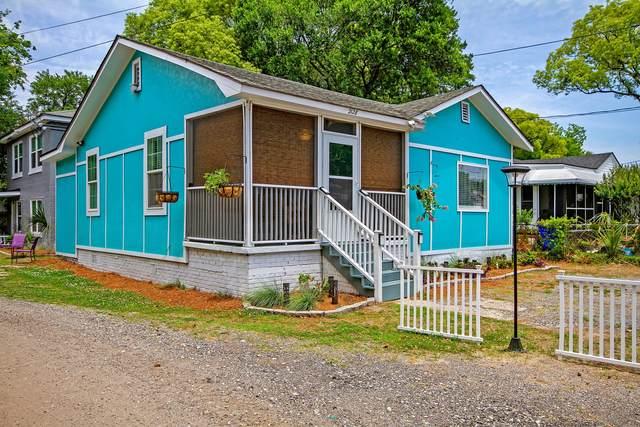 2128 Courtland Avenue A,B,C, Charleston, SC 29403 (#21015637) :: The Gregg Team
