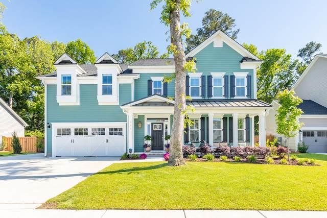 966 Foliage Lane, Charleston, SC 29412 (#21015642) :: Realty ONE Group Coastal