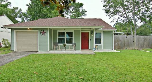 103 Donegal Lane, Summerville, SC 29486 (#21015647) :: Realty ONE Group Coastal