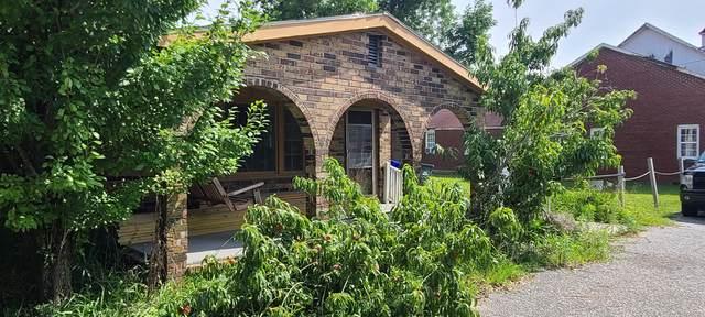 2023 Four Mile Lane, Charleston, SC 29405 (#21015669) :: The Cassina Group