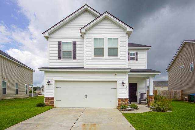 1375 Wild Goose Trail, Summerville, SC 29483 (#21015693) :: The Cassina Group