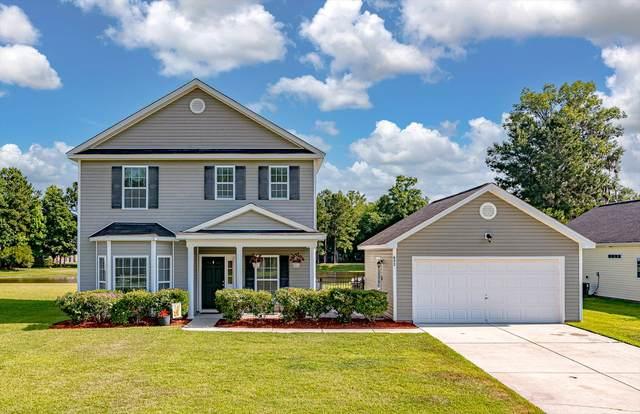 632 Savannah River Drive, Summerville, SC 29485 (#21015701) :: Realty ONE Group Coastal