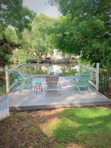 751 Lake Frances Drive, Charleston, SC 29412 (#21015712) :: The Cassina Group