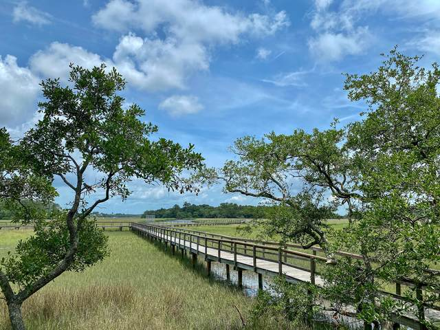 96 Salty Tide Cove, Mount Pleasant, SC 29464 (#21015714) :: The Cassina Group