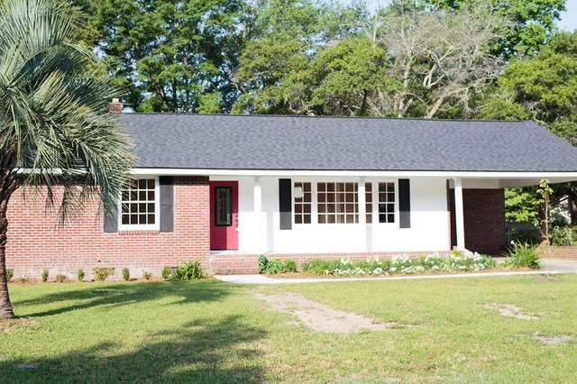4755 Farmal Street, North Charleston, SC 29405 (#21015728) :: The Gregg Team