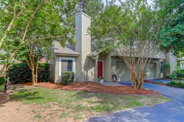 8 Maplecrest Drive, Charleston, SC 29412 (#21015735) :: The Cassina Group