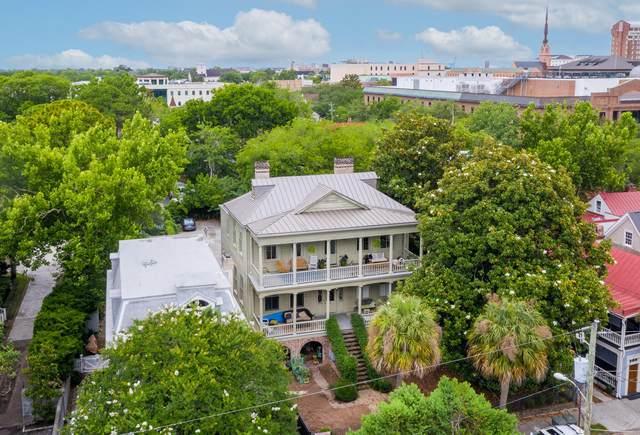 6 Montagu Street, Charleston, SC 29401 (#21015766) :: Realty ONE Group Coastal