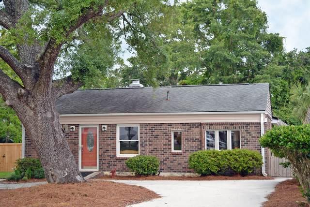 740 Deene Street, Charleston, SC 29412 (#21015777) :: The Cassina Group