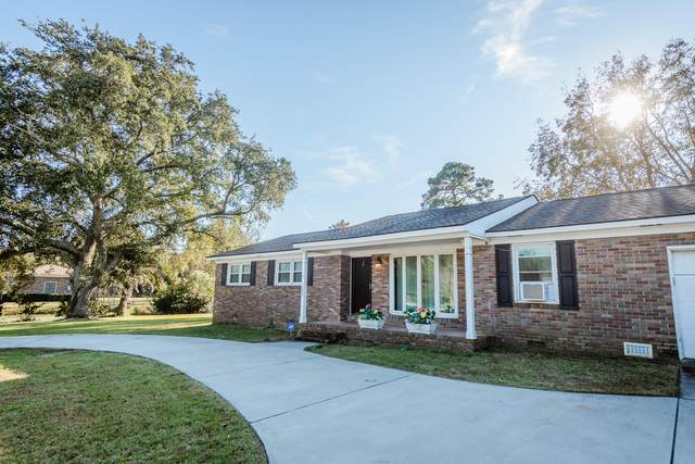 1093 Harbor View Road, Charleston, SC 29412 (#21015779) :: The Cassina Group