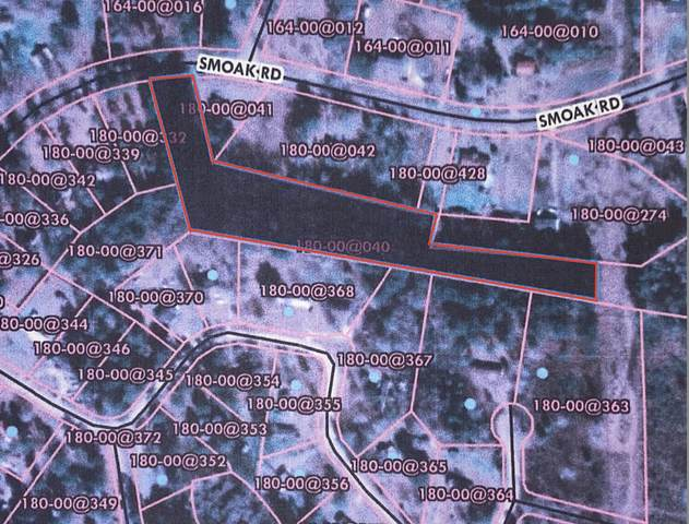 0 Smoak Road, Walterboro, SC 29488 (#21015786) :: The Cassina Group
