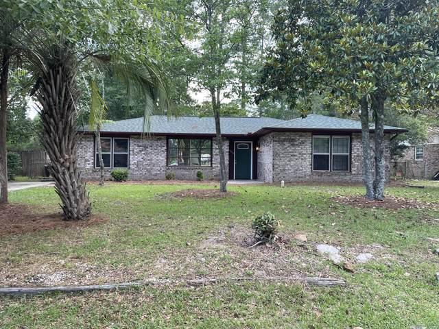 4968 Foxwood Drive, North Charleston, SC 29418 (#21015788) :: The Gregg Team