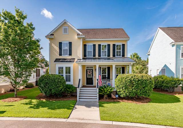 2431 Shiraz Lane, Charleston, SC 29414 (#21015829) :: The Cassina Group