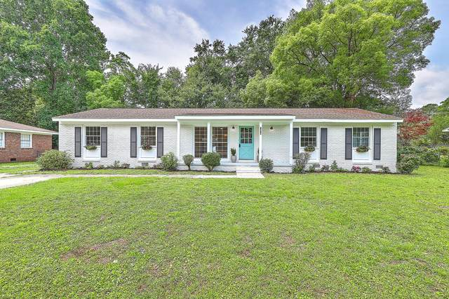 1816 Gippy Lane, Charleston, SC 29407 (#21015830) :: The Cassina Group