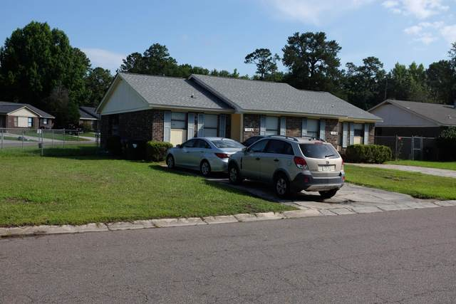 105 Canvasback Drive, Summerville, SC 29483 (#21015838) :: Realty ONE Group Coastal