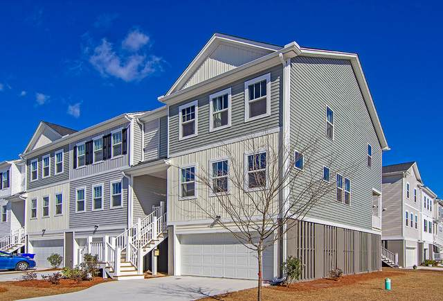 146 Winding River Drive, Johns Island, SC 29455 (#21015882) :: The Cassina Group