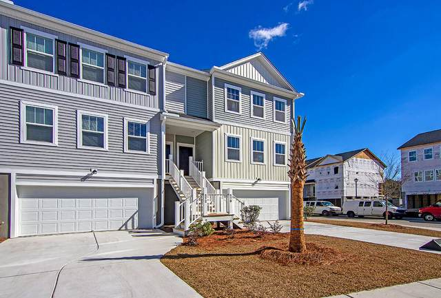 142 Winding River Drive, Johns Island, SC 29455 (#21015887) :: The Cassina Group