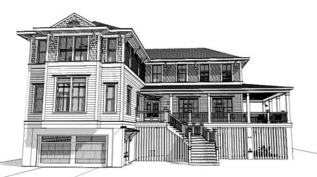 3806 Hartnett Boulevard, Isle Of Palms, SC 29451 (#21015901) :: Realty ONE Group Coastal