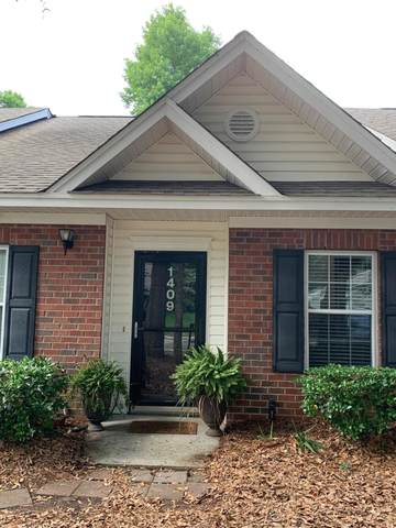 1409 Dataw Court, Mount Pleasant, SC 29464 (#21015904) :: The Cassina Group