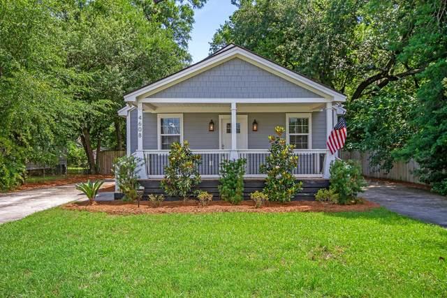4608 Holmes Avenue, North Charleston, SC 29405 (#21015921) :: Realty ONE Group Coastal