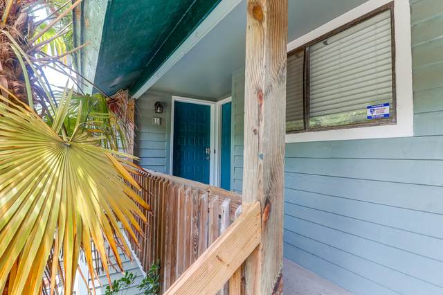 1120 Hidden Cove Drive H, Mount Pleasant, SC 29464 (#21015925) :: Realty ONE Group Coastal