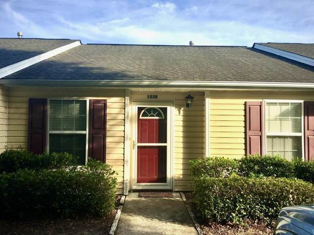 1538 Blaze Lane, Charleston, SC 29412 (#21015933) :: Realty ONE Group Coastal